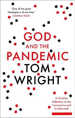 God and the pandemic cover