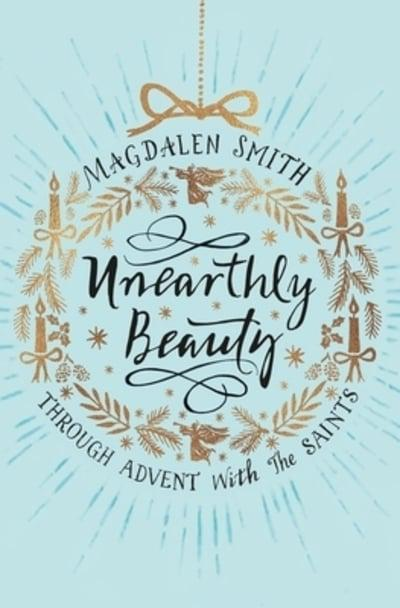 unearthly beauty - cover